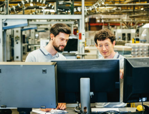 What role do people play in the age of Industry 4.0?